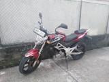 Demak DZM 200 2017 Motorcycle