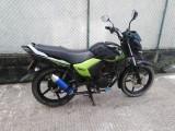 Yamaha SALUTO 2016 Motorcycle