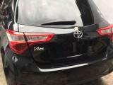Toyota Vitz 2017 2017 Car