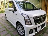 Suzuki Suzuki Wagon R Stingray 2018 2018 Car