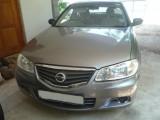 Nissan Sunny N16 2011 Car