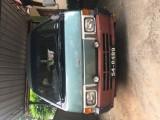 Nissan vanette 1990 Van