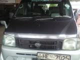 Daihatsu Buddy van 2000 Car