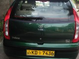 Tata Indica 2007 Car