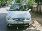 Tata Indigo 2006 Car