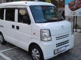 Mazda EVERY SCRUM [AUTO] 2007 Van