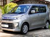 Suzuki Wagon R Stingray 2015 Car