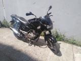 Bajaj PULSAR 150 UG4 2012 Motorcycle