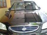 Hyundai Accent 2003 Car