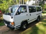 Toyota LH61 1993 Van
