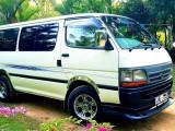 Toyota DOLPHIN G .L 1999 Van