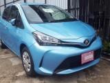 Toyota Vitz Safety Push Multi 2016 Car