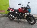 Bajaj PULSAR 135 2010 Motorcycle
