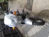 TVS FIERO 2006 Motorcycle