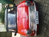 Mini cooper austin 1961 Car
