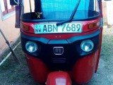 Bajaj 2015 2016 Three Wheel