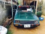 Mazda Mazda familiya 1983 Car