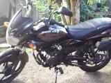 Bajaj XCD 2008 Motorcycle