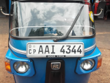 Bajaj 4 strok 2013 Three Wheel