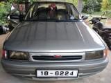Mazda Familia 323 L 1993 Car