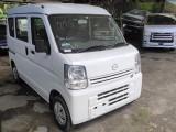 Suzuki Every Scrum 2017 Van