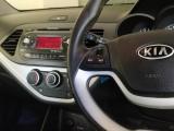 Kia Picanto 2012 Car