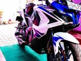 Bajaj Rs 200 2019 Motorcycle