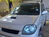 Suzuki Swift Kei 2003 Car