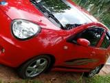 Micro Micro panda 1.3 2012 Car