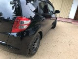 Honda Fit 2008 Car