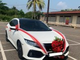 Honda CIVIC SPORT EDITION 2018 Car