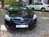 Toyota yaris 2007 Car
