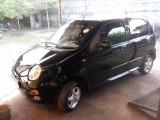 Chery CHERY qq 2010 Car