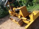 Komatsu D20A dozer  Bulldozer