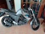 Yamaha fz 2018 Motorcycle
