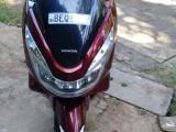 Honda PCX 2014 Motorcycle