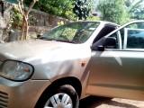 Suzuki Alto-Sport 2011 Car