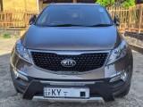 Kia SPORTAGE 2014 Car