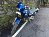 Honda Ax-1 1996 Motorcycle