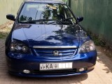 Honda ES8 (VTI) 2002 Car