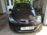 Mazda Demio 2007 Car