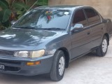 Toyota Corolla EE101 1994 Car