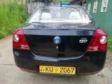 Micro Mx7 2012 Car