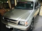 Toyota Hilux  2WD 2004 Pickup/ Cab
