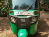 Bajaj RE 4 Stroke Double Plug 2014 Three Wheel