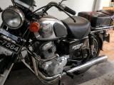 Honda Benly 125 1991 Motorcycle