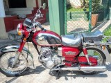 Honda CD125 twin 1990 Motorcycle