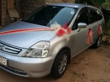 Honda Honda stream 2001 Car