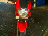 TVS Flame 2009 Motorcycle