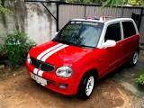 Perodua Kelisa 2004 Car